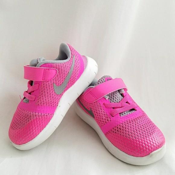 Toddler Girls Nike Running Shoes